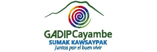 GAD Cayambe
